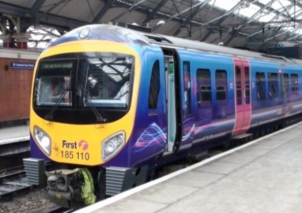 03. – Manchester Piccadilly to Liverpool Lime Street & return- £21.99
